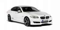 Аэродинамический обвес AC Schnitzer style для BMW-5 серии F10 2010-...г.в.