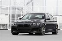Аэродинамический обвес Lumma для BMW-5 серии F10 2010-...г.в.