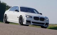 Аэродинамический обвес Lumma для BMW-7 серии F01 2010-...г.в.