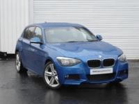 Аэродинамический обвес для BMW-1 серии F20 2010-...г.в.