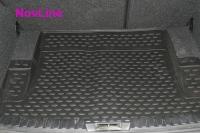 Коврик в багажник для BMW 1 серии 2004-...г.в. 5-дверный хэтчбек