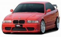 Бампер передний Lumma на BMW-3 серии E36 1990-2000 г.в.