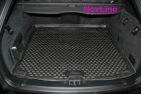 Коврик в багажник для BMW 5-E61 2003-2010 г.в. Touring