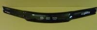 Дефлектор капота (мухобойка) на BMW 3 серии E36 1991-1998 г.в.
