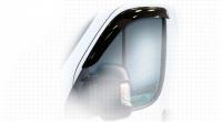 Дефлекторы окон (ветровики) для Peugeot Boxer (2006-... г.в.)