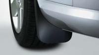 Брызговики задние для Chevrolet Captiva 2011-...г.в.