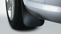 Брызговики передние для Fiat Doblo II 2010-2015 г.в.