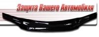 Дефлектор капота (мухобойка) на Toyota Caldina 1997-2002 г.в., кузов T210-T215