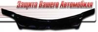 Дефлектор капота (мухобойка) на Toyota Corolla Allex 1994-2004 г.в.