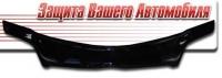 Дефлектор капота (мухобойка) на Toyota Corolla Fielder 1999-2004 г.в.