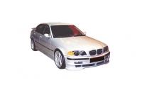 Аэродинамический обвес для BMW-3 серии E46 1998-2005 г.в.