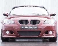 Аэродинамический обвес Hamann для BMW-5 серии E60 M style