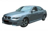 Аэродинамический обвес (альтернативный) для BMW-5 серии E60 M style