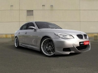 Аэродинамический обвес Prior Design для BMW-5 серии E60 2003-2009 г.в.