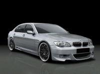 Аэродинамический обвес Hamann для BMW-7 серии E65/E66 2003-2010 г.в.