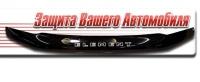 Дефлектор капота (мухобойка) на Honda Element 2003-...г.в., кузов YH2