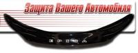 Дефлектор капота (мухобойка) на Chevrolet Epica 2006-...г.в.