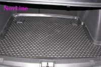 Коврик в багажник для Renault Fluence 2010-...г.в. седан