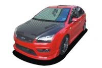 Аэродинамический обвес для Ford Focus 2 хэтчбек