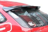 Дефлектор на заднее стекло для Ford Focus 2 ST хэтчбек 3-дверный