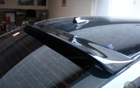 Дефлектор на заднее стекло для Infiniti G35