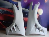 Крылья передние Topstar для для Infinity FX50