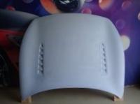 Капот Topstar для Infinity FX50
