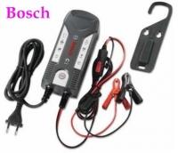Зарядное устройство для автомобильного аккумулятора Bosch C3