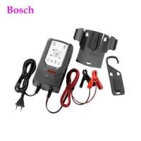 Зарядное устройство для автомобильного аккумулятора Bosch C7