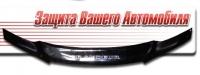 Дефлектор капота (мухобойка) на Hyundai Grandeur IV 2005-...г.в.