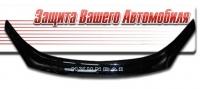 Дефлектор капота (мухобойка) на Hyundai i30 I 2007-2012 г.в.