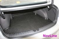 Коврик в багажник для Hyundai I40 2011-...г.в. седан