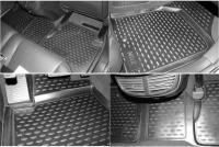 Коврики в салон для Acura MDX (2006-г.в.)
