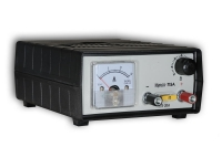 Зарядное устройство для автомобильного аккумулятора Кулон 715 А