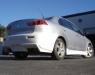 Аэродинамический обвес Evolution для Mitsubishi Lancer X 2007-...г.в.