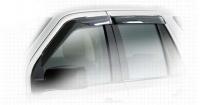 Дефлекторы окон (ветровики) для Land Rover Freelander II (2007-... г.в.)