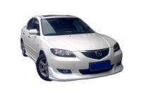 Аэродинамический обвес стандартный для Mazda 3 седан