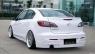 Аэродинамический обвес TopStar для Mazda 3 седан