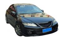 Аэродинамический обвес вариант А для Mazda 6 седан 2006-2007 г.в.