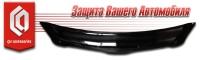 Дефлектор капота (мухобойка) на Pontiac Vibe  2008-...г.в.