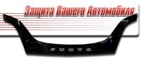 Дефлектор капота (мухобойка) на Fiat Punto 2005-2012 г.в. кузов 199