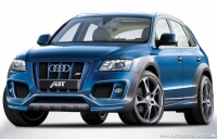 Аэродинамический обвес ABT для Audi Q5
