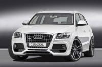 Аэродинамический обвес Caractere для Audi Q5