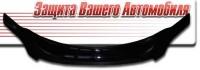 Дефлектор капота (мухобойка) на Toyota RAV4 III 2010-2012 г.в.