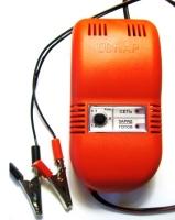 Зарядное устройство для автомобильного аккумулятора Сонар Мото 6 В