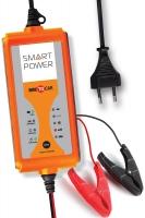 Автомобильное зарядное устройство Smart Power SP-8N