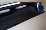 Дефлектор накладной на заднее стекло с креплением для ВАЗ 21099\2115