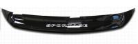 Дефлектор капота (мухобойка) на Kia Sportage III 2010-...г.в.