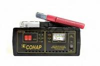 Зарядно-пусковое  устройство для автомобильного аккумулятора Сонар УЗП-210