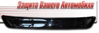 Дефлектор капота (мухобойка) на Kia Venga 2009-...г.в.